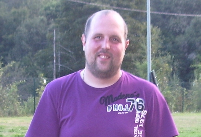 Timo Weingarth